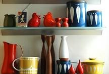 Domestic Design: Kitchens / Some amazing kitchen designs.