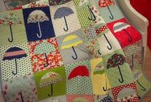Fun:  Sunshine on a Cloudy Day / Sun, rain, clouds, and of course, umbrellas... / by Theresa Callahan