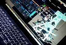 Projection Mapping / by Marlon Muñoz