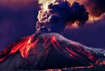 § Volcano ☀