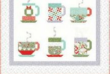 Fun:  Tea Cups, Tea Pots, and Tea Party Ideas, Favors, & Crafts / Sew, Quilt, Cook, Recycle, Repurpose, Admire! / by Theresa Callahan