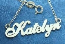 Katelyn Love / My dearest Sweet Katie,the gentle one with a big heart,,girly&strong mixed with glitter* / by Mary Richard