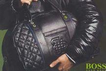 Bags..... Must have! / by Kerbi Lee