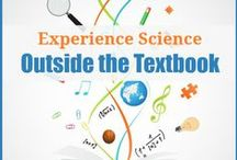 Homeschool Science Activities / by The Happy Housewife