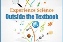 Homeschool Science Activities