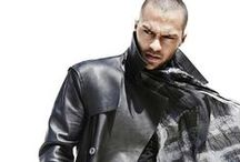 GQing.... Men with style / My favorite male actors and musicians who have style / by Kerbi Lee