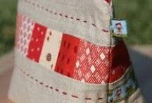 Bags:  Wallets, Coin Purses, & Pouches to Admire, Purchase, or Sew! / by Theresa Callahan