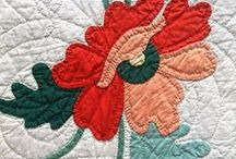 Fun:  Poppies to Sew, Craft, Quilt, and Admire / by Theresa Callahan