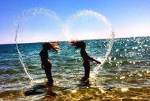 Summer<3 / by Megan Huston