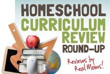 Curriculum Reviews / Reviews for homeschool curriculum and products. For homeschoolers, by real homeschoolers. Unbiased reviews.  {Only one pin per day, reviews only. All other pins will be deleted. For an invite follow me and this board and email me at toni@thehappyhousewife.com. Please include your pinterest email so I can invite you. }