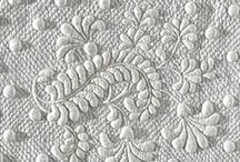 Color:  White, Ivory, & Neutrals / Art, Crafts, Quilts, Clothing, Decor, & More / by Theresa Callahan