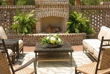 Outdoor spaces / by Paula Campesi