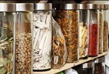 my medicine cabinet / by Theresa Mast Courtey