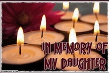 In Celebration of Ashley Michelle Burdeaux Sept. 11th, 1985- May 27th, 2013
