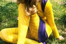 60s & 70s Style