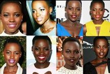 Lupita's Pedestal / by Blaq Vixen Beauty