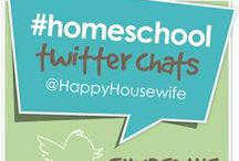 Homeschool Helps / by The Happy Housewife