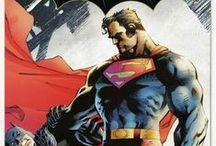 Superman / by Fabio Rigamonti
