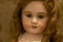 Fun:  Antique & Art Dolls to Collect, Create, Purchase, or Admire / by Theresa Callahan