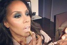 Nude Lipstick and Lip Gloss / by Blaq Vixen Beauty
