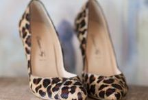 Inspired By: Leopard Print / All things leopard print.