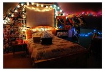 Room decoration / by Megan Huston