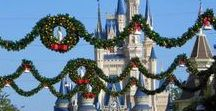 Holidays at Disney / Photos and articles celebrating Disney during the holidays … and inspirations for decorations at home for those who cannot be there! | halloween | christmas | Mickey's Not-So-Scary Halloween Party | mnsshp | mvmcl | Mickey's Very Merry Christmas Party