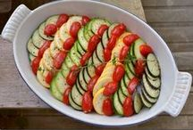 Cooking: Veggie Side Dishes / by Glamorous Housewife