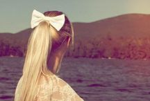 Bows / by EPS