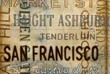 San Francisco  / by EPS