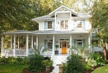 Dream Home / by Glamorous Housewife