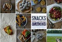picnic & snacks /