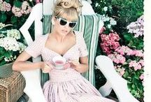 Classic Style: Vintage / by Glamorous Housewife