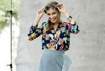 Classic Style: Modern / by Glamorous Housewife