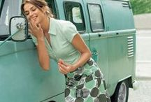 Classic Style: Preppy / by Glamorous Housewife