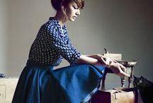 Classic Style: Basics / by Glamorous Housewife