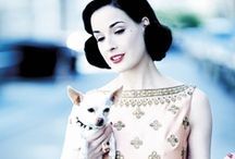 Classic Style: Glamour / by Glamorous Housewife