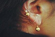 Pierced / Piercing & jewelry ideas