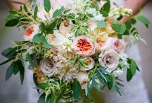 Bridal Bouquets / by Sandra Quiles-Chavez