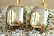 Accessorize / Finishing touches  / by Paula Campesi