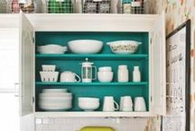 Domestic Design: Tips & Tricks / Tips and tricks on decorating your home.