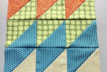 Quilting Hacks & How To's / by Sherry Calder