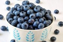 Früchte - Fruits / Früchte  Rezepte mit Früchten und tolle Foodfotos  Fruits Recipes and awesome Fruit Fotography