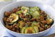 Aufläufe Rezepte und Foodfotos / Aufläufe Rezepte und tolle Foodfotos!  Casseroles and Gratins  Recipes and Food-Fotography