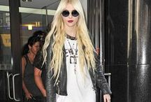 Dress Like A Rock Chick / Style and products to help your inner Rock Star