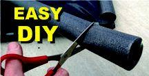 DIY / DIY Tipps, hints, ideas