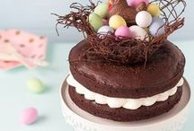 Ostern easter / Ostern - Rezepte und Ideen Easter - recipes and ideas
