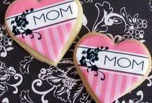 Muttertag Mothersday / Muttertag Rezepte und Ideen  Mothersday  recipes and ideas