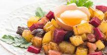 Kartoffel Rezepte - Potatoes recipes / Kartoffeln Rezepte, Ideen und tolle Food-Fotografie  Potatoes recipes, ideas and amazing Food-Photography