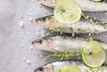 Fisch Rezepte - fish recipes / Fisch Rezepte, Ideen und tolle Food-Fotografie  fish recipes, ideas and amazing Food-Photography